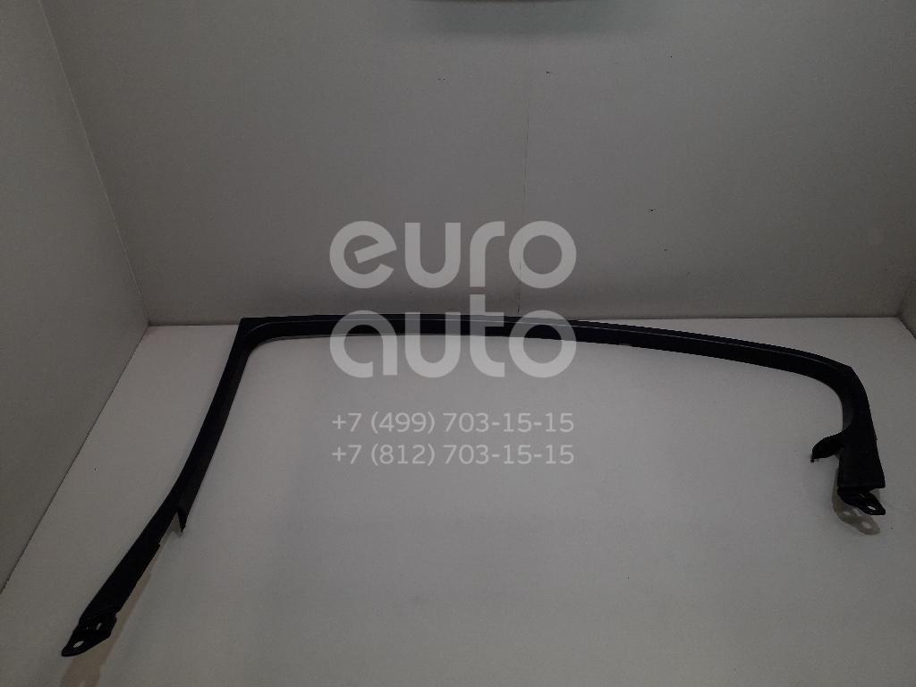 Купить Накладка двери задней правой Toyota Avensis III 2009-; (676C005010)
