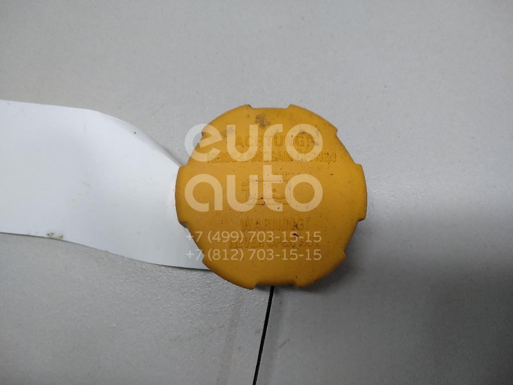 Купить Крышка расширительного бачка Opel Corsa D 2006-2015; (9202799)