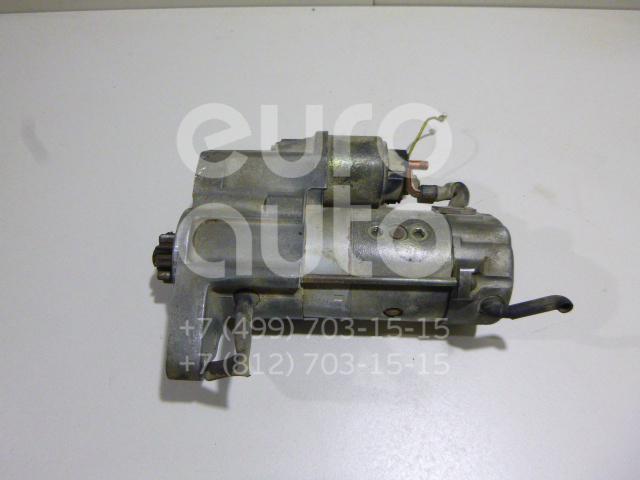 Купить Стартер Land Rover Range Rover Sport 2005-2012; (NAD500080)