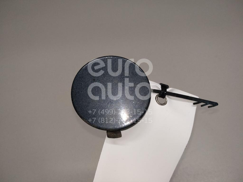 Купить Заглушка буксировочного крюка Audi A4 [B8] 2007-2015; (8K0807241GRU)