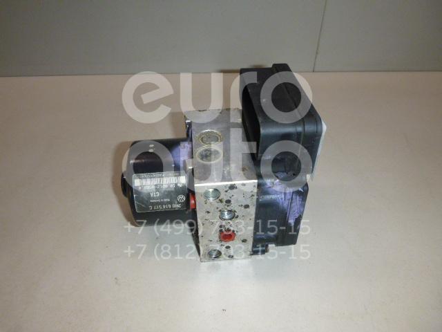 Купить Блок ABS (насос) VW Amarok 2010-; (2H0614517CBEF)