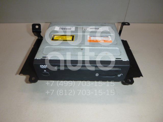 Купить Проигрыватель CD/DVD Land Rover Range Rover Sport 2005-2012; (YIB500160)