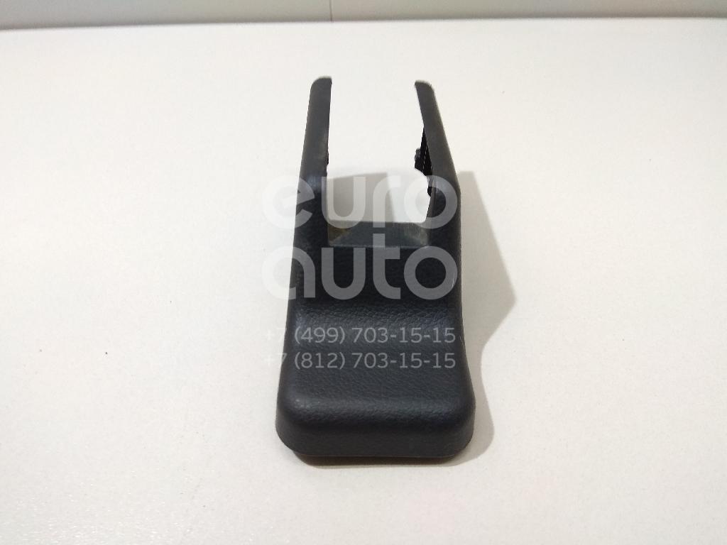 Купить Крышка кронштейна сиденья Nissan Murano (Z51) 2008-2015; (875091AA0A)