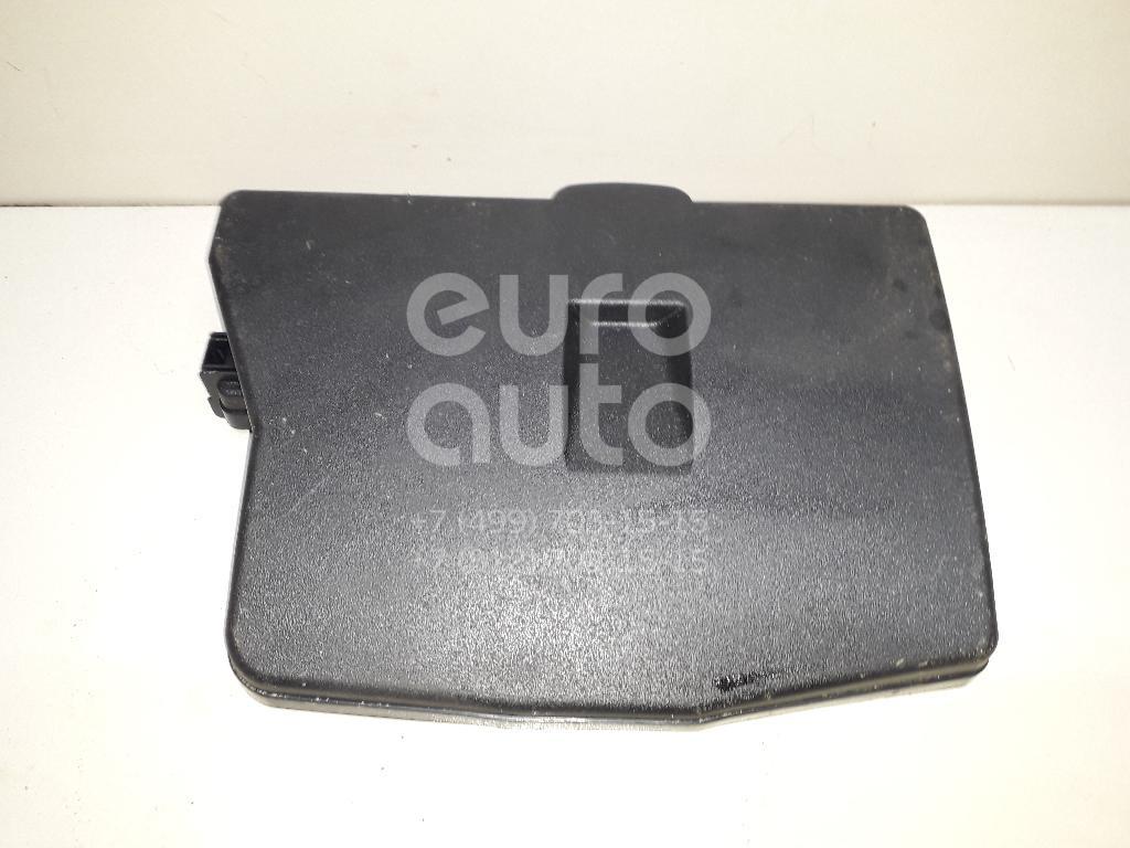 Купить Крышка блока предохранителей Toyota Avensis III 2009-; (8266205130)