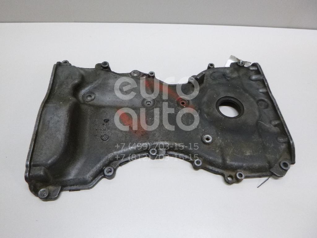 Купить Крышка двигателя передняя Mitsubishi Lancer (CX, CY) 2007-; (1060A012)
