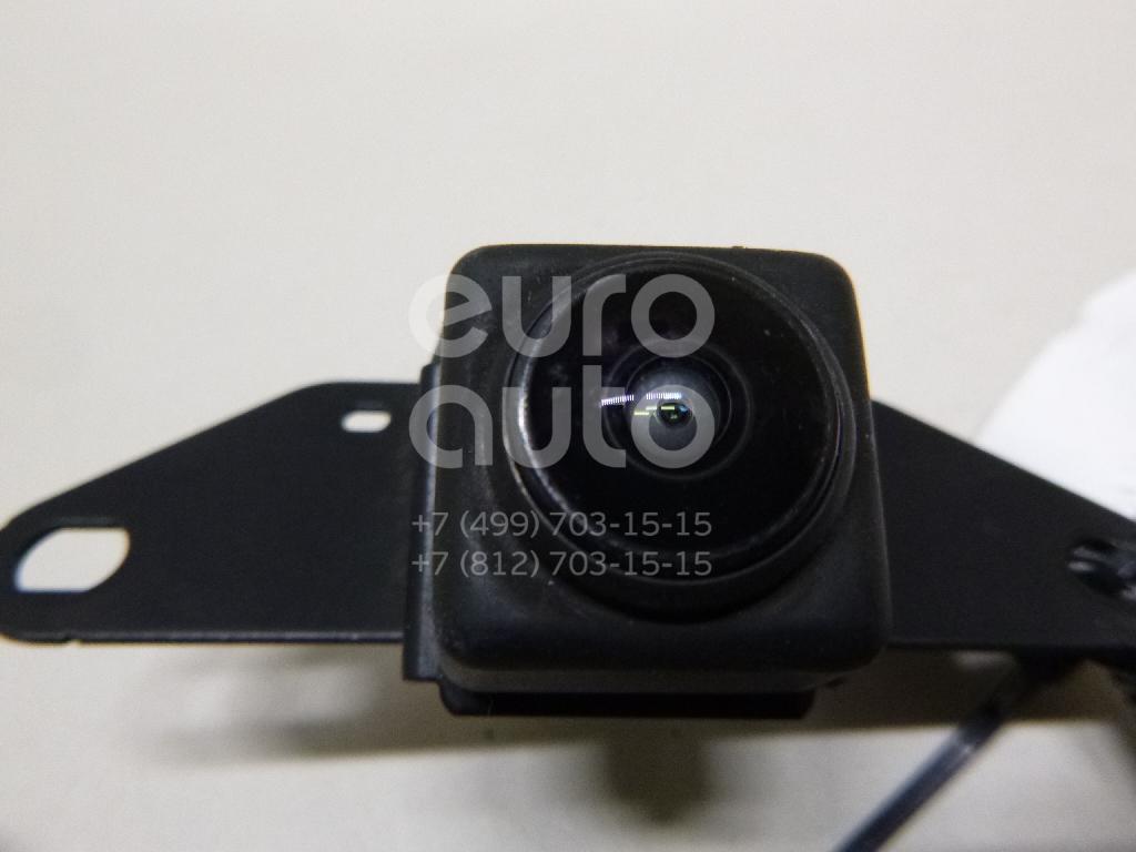 Купить Камера Nissan Qashqai (J11) 2014-; (284F14EA0A)