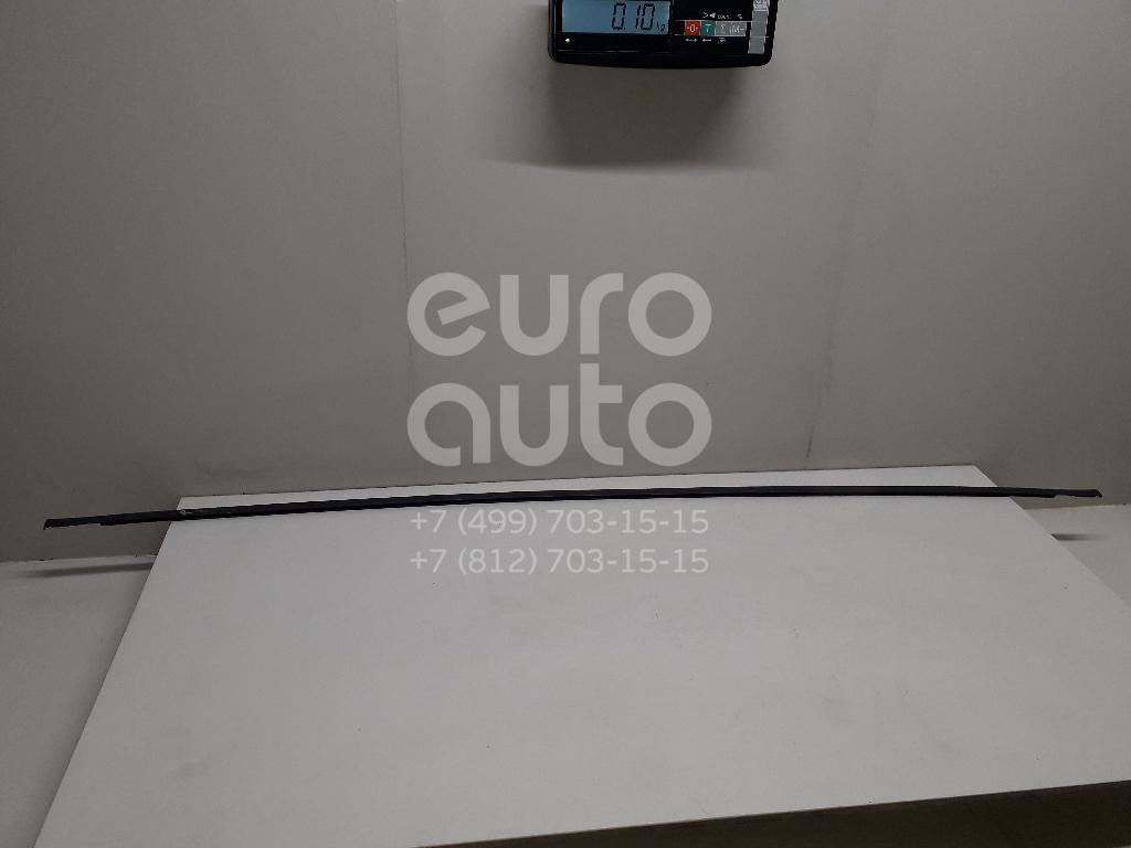 Купить Молдинг крыши правый Toyota Avensis III 2009-; (7555505040)