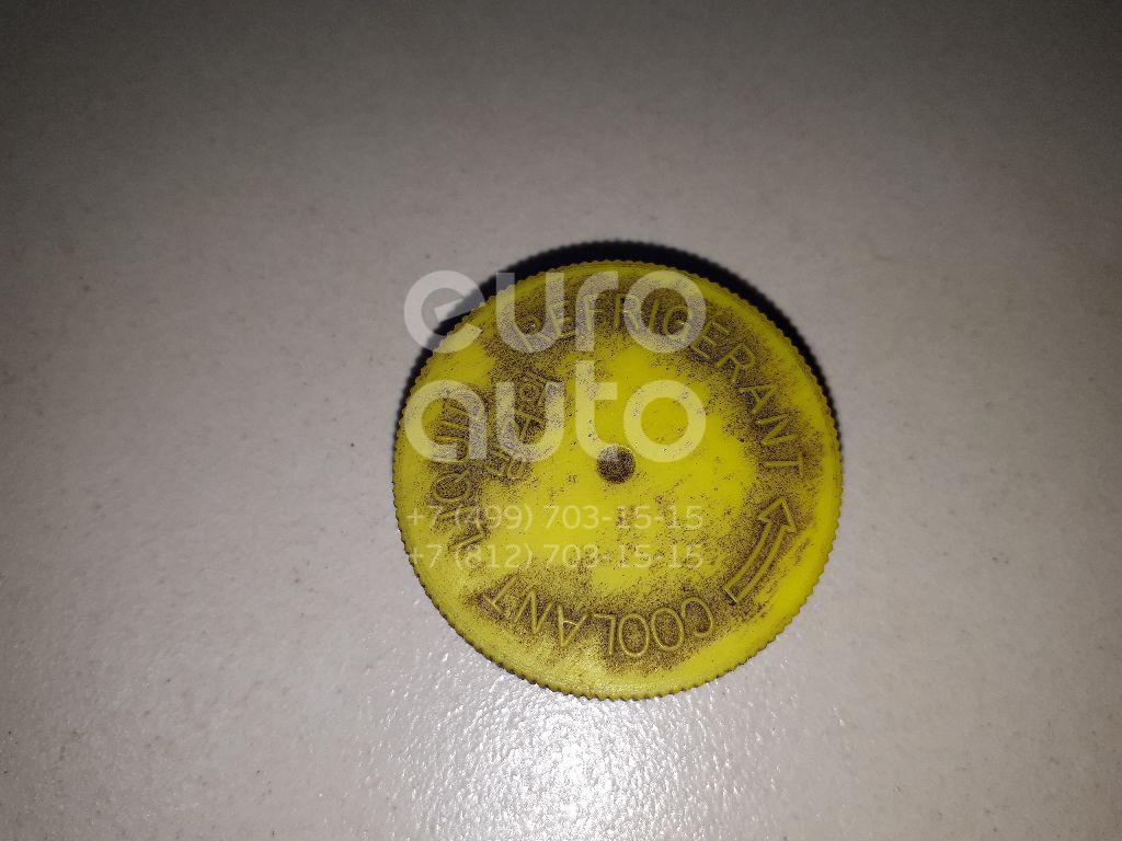 Купить Крышка расширительного бачка Nissan Almera Classic (B10) 2006-2013; (2171295F0A)