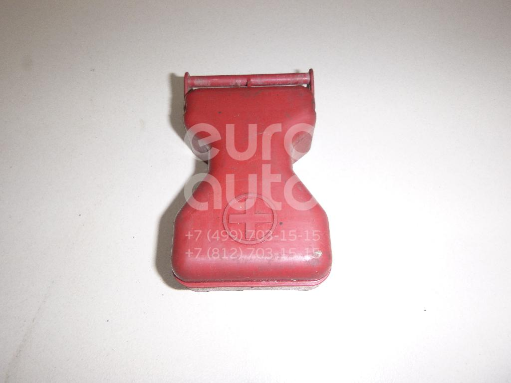 Купить Крышка аккумулятора Nissan X-Trail (T30) 2001-2006; (24345AD003)