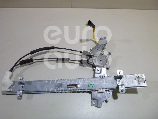 Купить Стеклоподъемник электр. передний левый Kia Spectra 2001-2011; (0K2A159560)