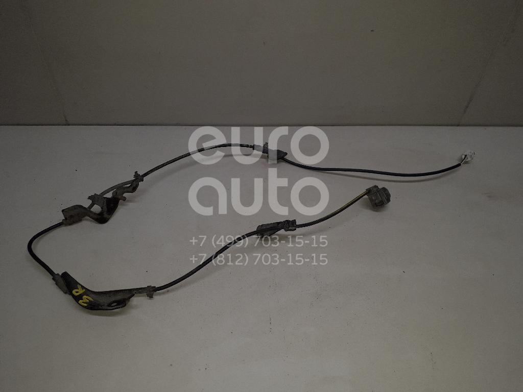 Купить Провод Toyota Avensis III 2009-; (8951602090)
