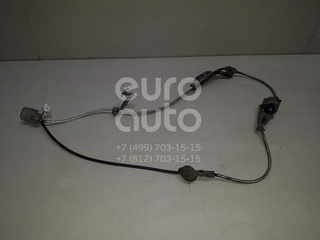 Купить Провод Toyota Avensis III 2009-; (8951602100)