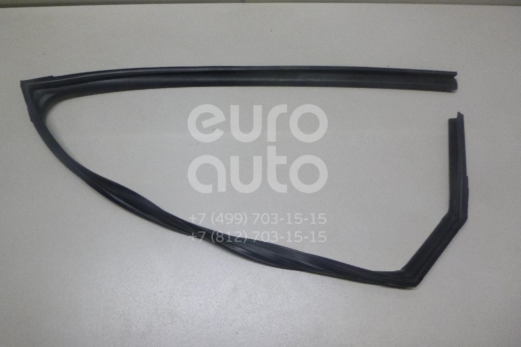 Купить Уплотнитель стекла двери Hyundai i30 2012-2017; (83540A5000)