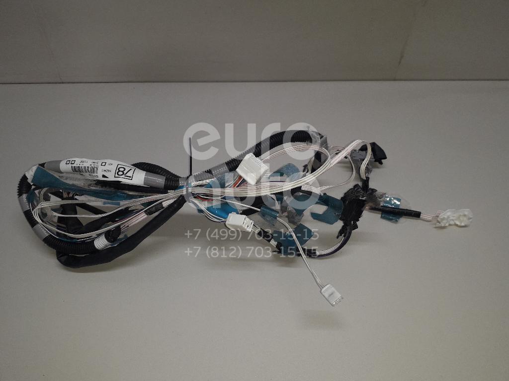 Купить Проводка (коса) Toyota Avensis III 2009-; (8217105780)