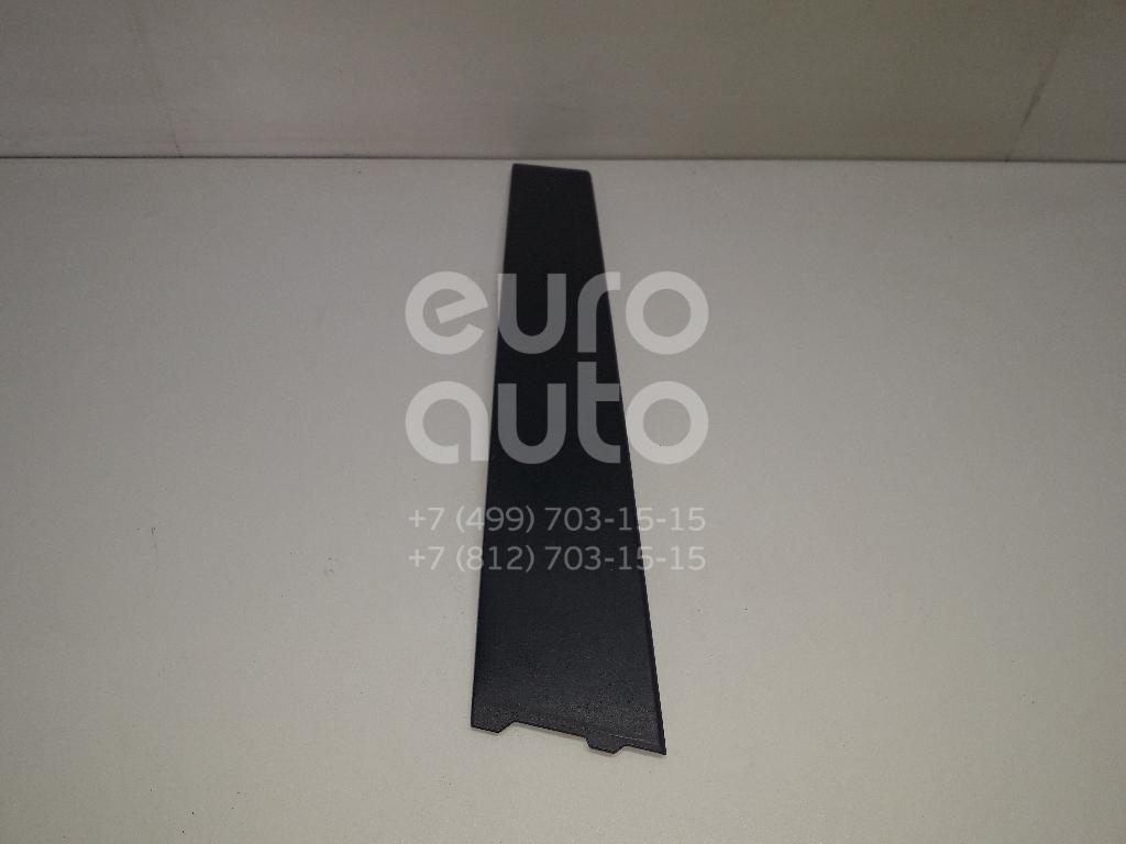 Купить Накладка двери передней правой Toyota Avensis III 2009-; (7575505010)
