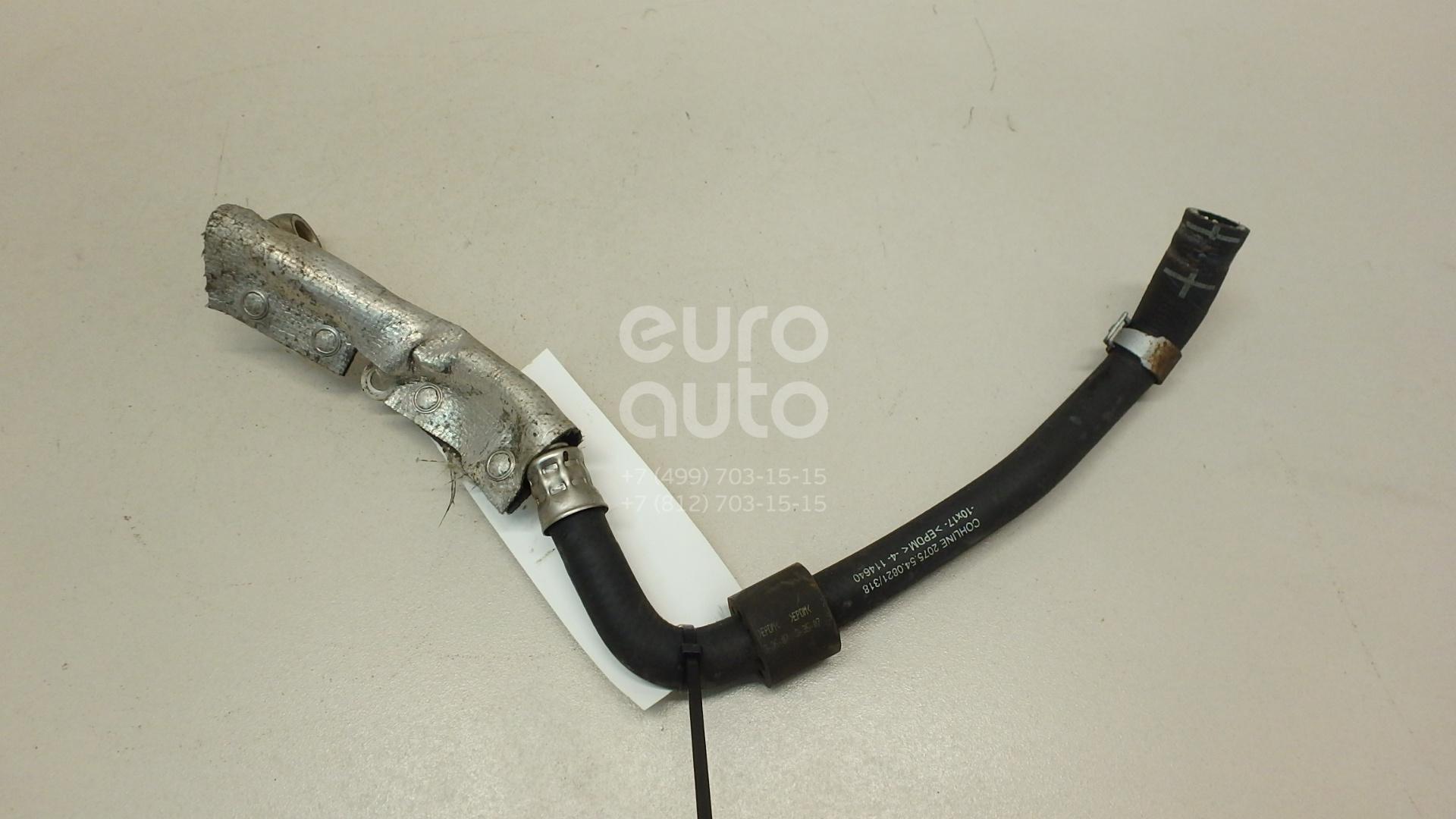 Купить Трубка системы охлаждения Audi A6 [C6, 4F] 2004-2011; (06D121492J)