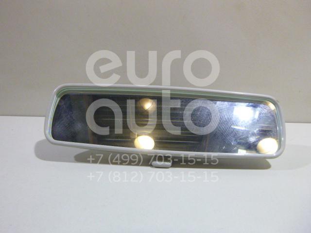 Купить Зеркало заднего вида Renault Kaptur 2016-; (963217469R)