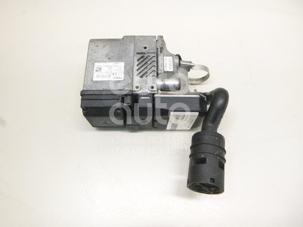 Купить Отопитель автономный VW Amarok 2010-; (7E0815071C)