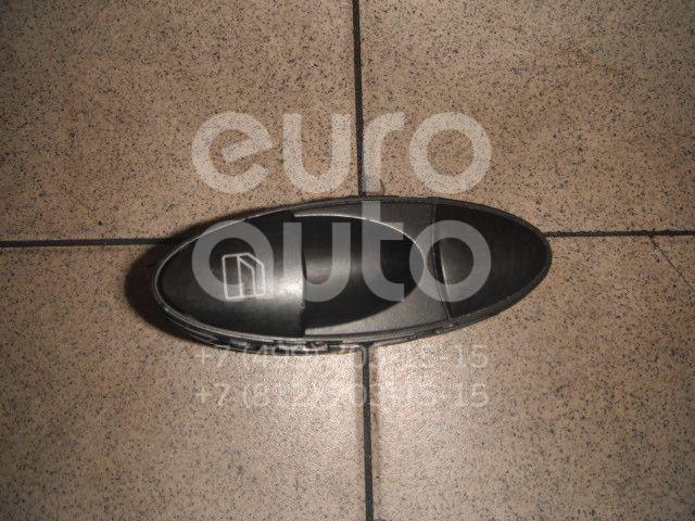Купить Кнопка стеклоподъемника Mercedes Benz W211 E-Klasse 2002-2009; (2118218551)