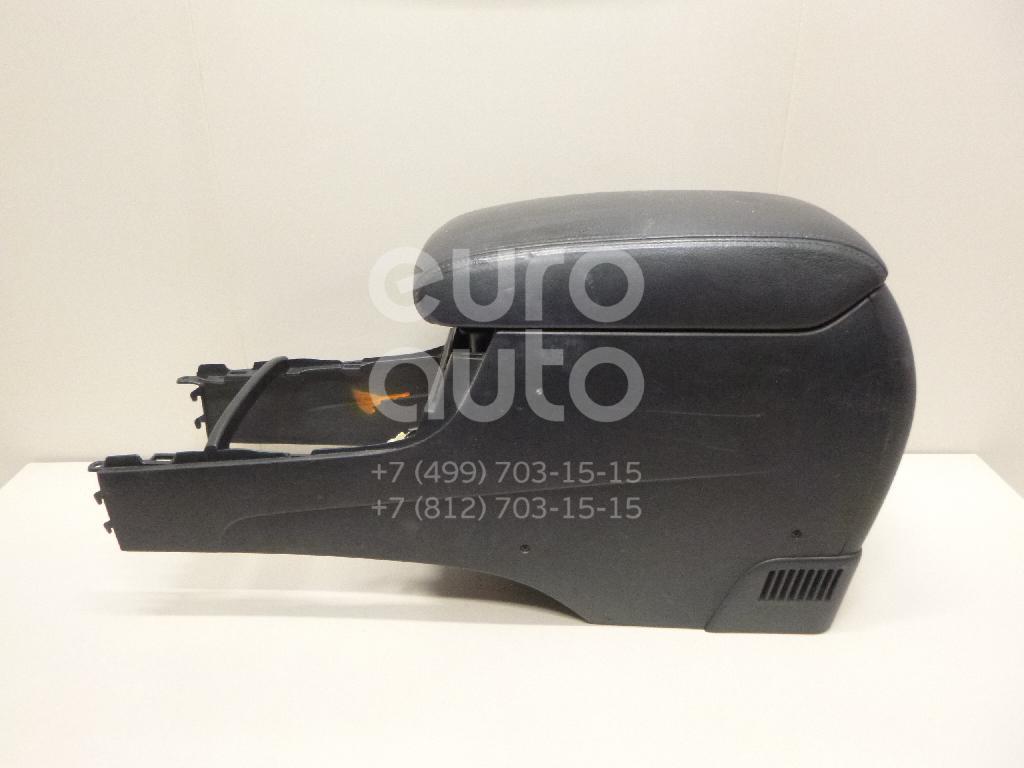 Купить Подлокотник Toyota Camry V30 2001-2006; (5891133120B1)