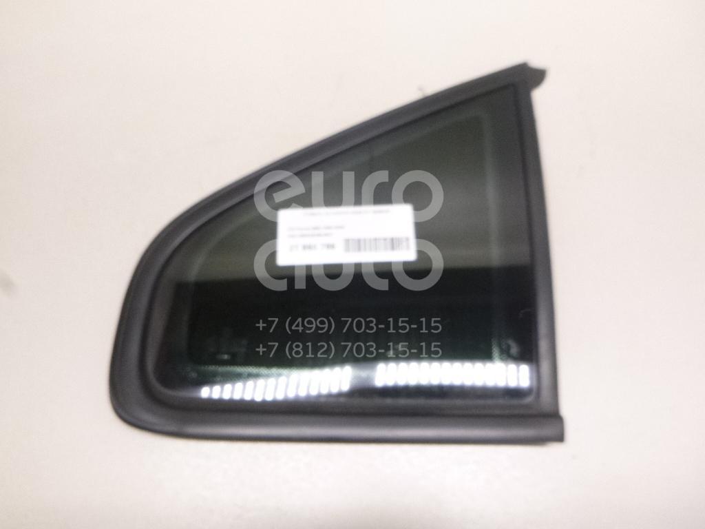 Купить Стекло кузовное глухое правое VW Passat [B5] 1996-2000; (3B5845298JB41)