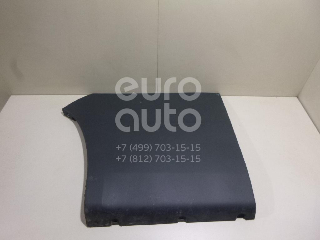 Накладка заднего крыла левого Fiat Ducato 250 (НЕ ЕЛАБУГА!!) 2006-; (735422916)  - купить со скидкой