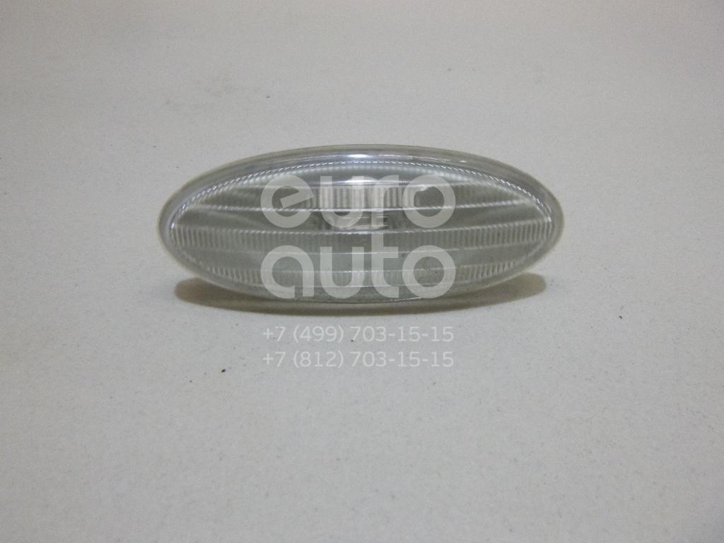 Купить Повторитель на крыло белый Nissan Juke (F15) 2011-; (261608990A)