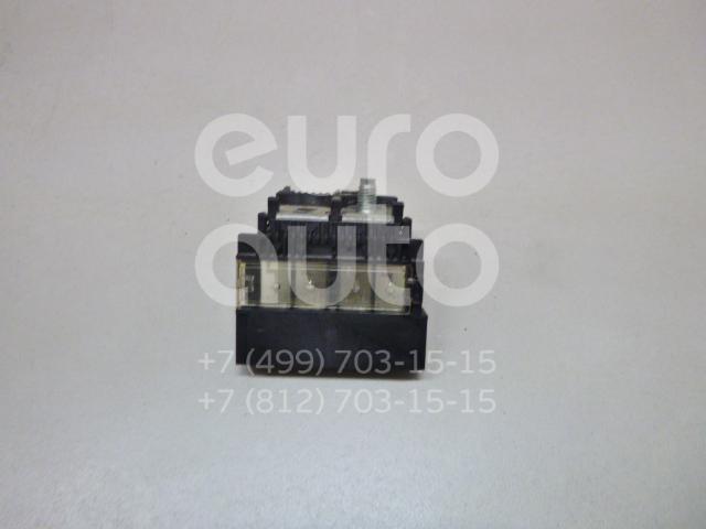 Купить Блок предохранителей Nissan Qashqai (J10) 2006-2014; (243807994A)