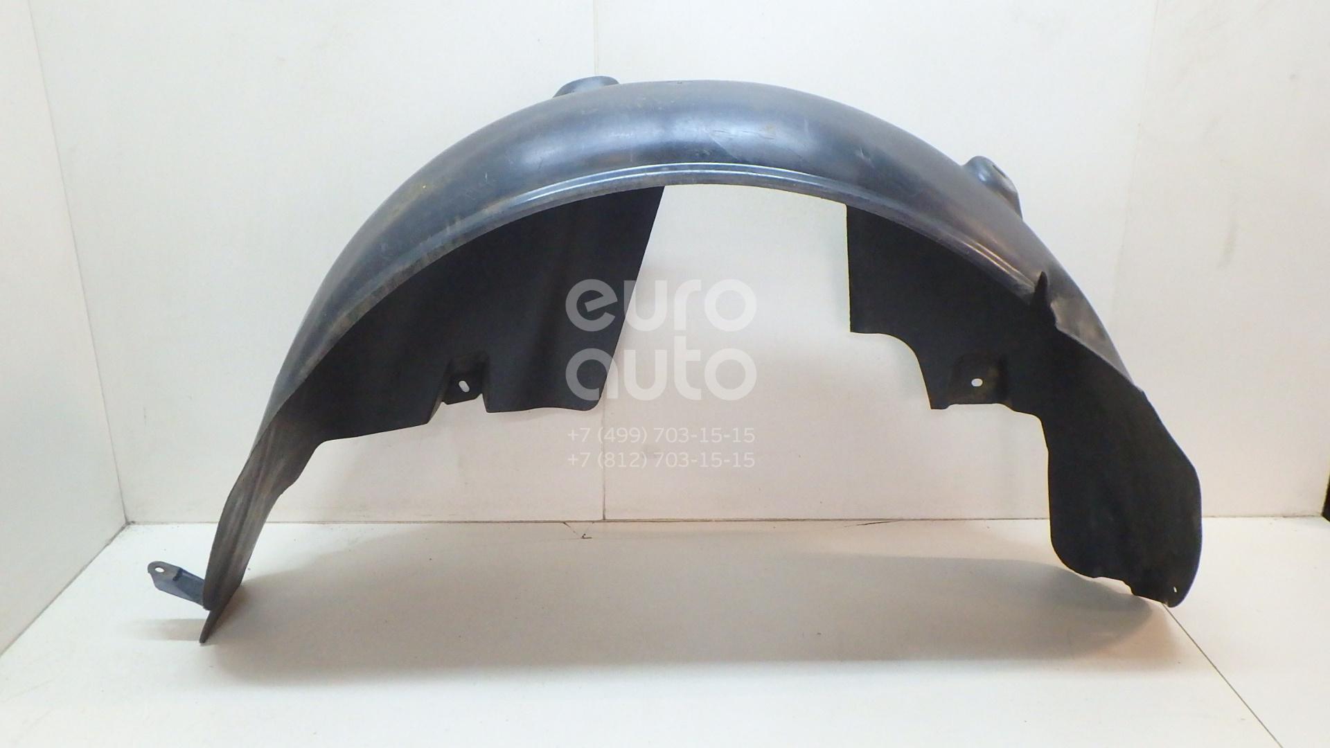 Купить Локер задний левый Opel Astra J 2010-; (13271414)