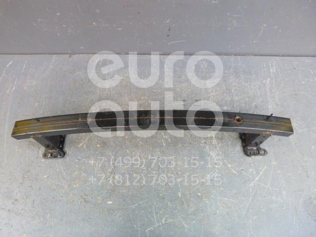 Купить Усилитель переднего бампера Nissan Qashqai (J10) 2006-2014; (62030BR01A)