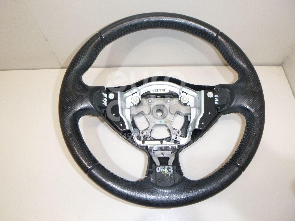 Купить Рулевое колесо для AIR BAG (без AIR BAG) Nissan Juke (F15) 2011-; (484301KB1C)