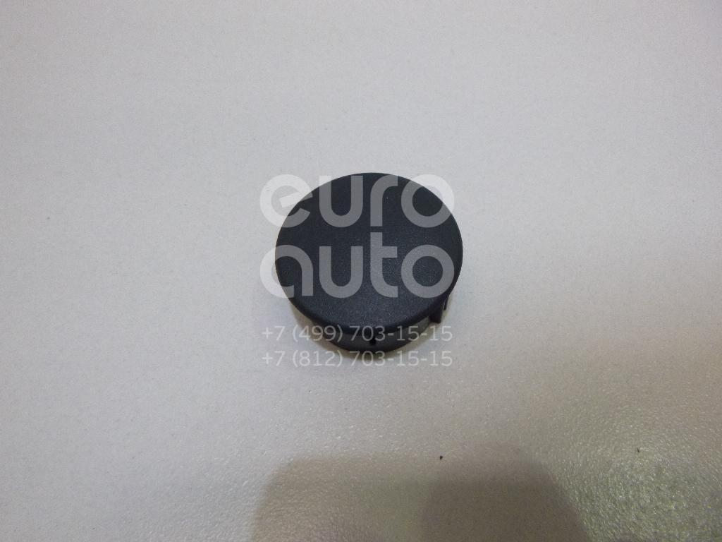 Купить Заглушка Nissan Juke (F15) 2011-; (484871KE0A)