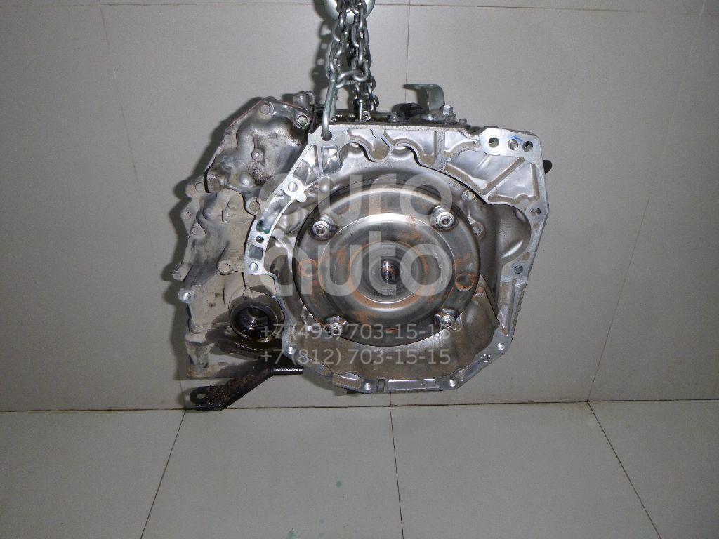 Купить АКПП (автоматическая коробка переключения передач) Nissan Juke (F15) 2011-; (310203JX5C)
