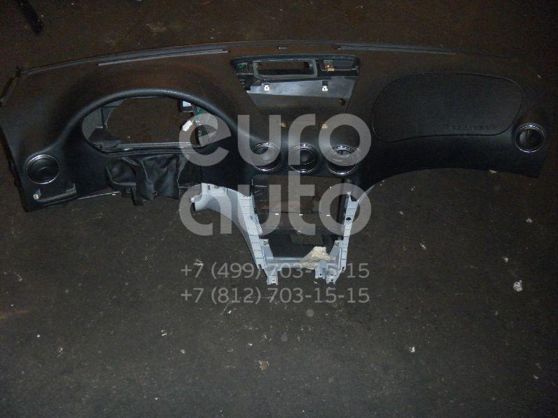 Купить Торпедо Alfa Romeo 166 1998-2007; (156043824)