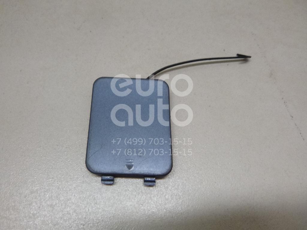 Купить Заглушка буксировочного крюка Mercedes Benz W211 E-Klasse 2002-2009; (2118800205)