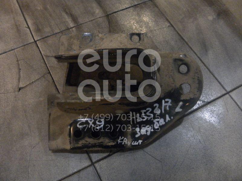 Купить Кронштейн задней балки Mazda CX 9 2007-2016; (TD112825Y)
