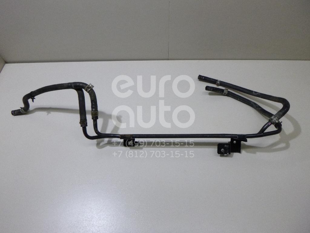 Купить Трубка системы охлаждения АКПП Nissan Juke (F15) 2011-; (216211KX5A)