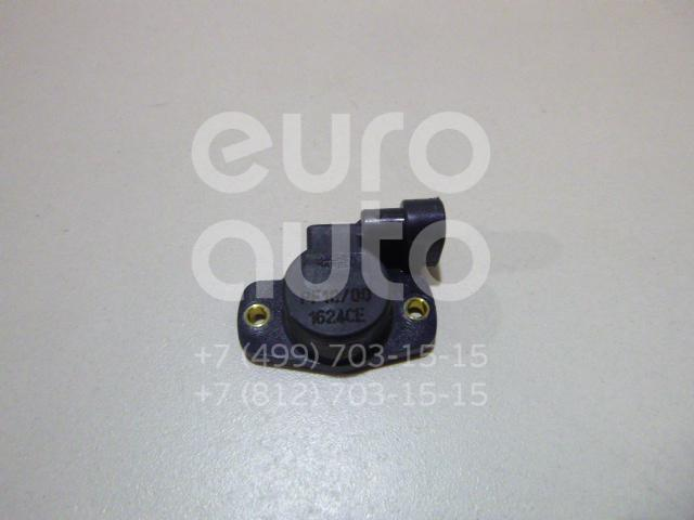 Датчик положения дроссельной заслонки Renault Duster 2012-; (7701044743)  - купить со скидкой