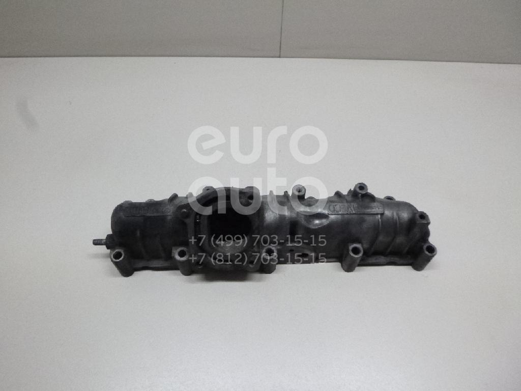Купить Коллектор впускной Fiat Ducato 250 (НЕ ЕЛАБУГА!!) 2006-; (504072063)