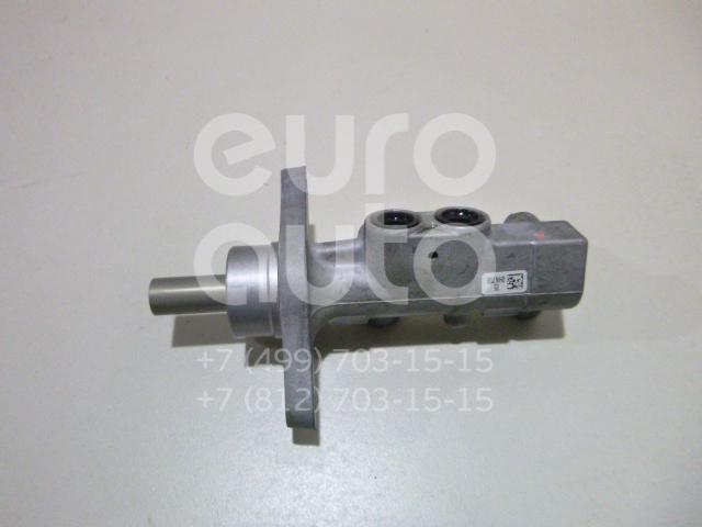 Купить Цилиндр тормозной главный Renault Duster 2012-; (6001551314)