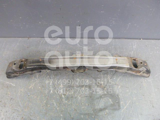 Купить Усилитель переднего бампера Renault Duster 2012-; (752106836R)