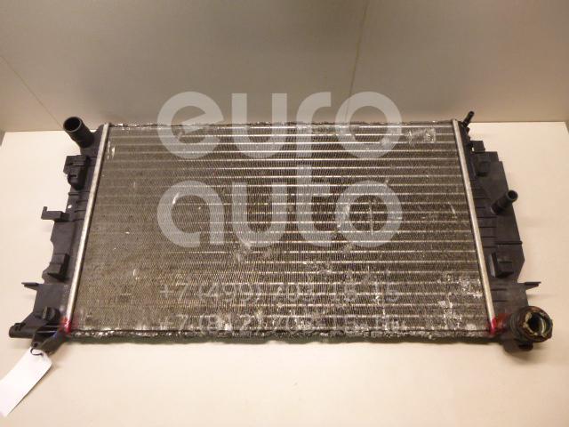 Купить Радиатор основной Mercedes Benz Sprinter (906) 2006-; (9065000002)
