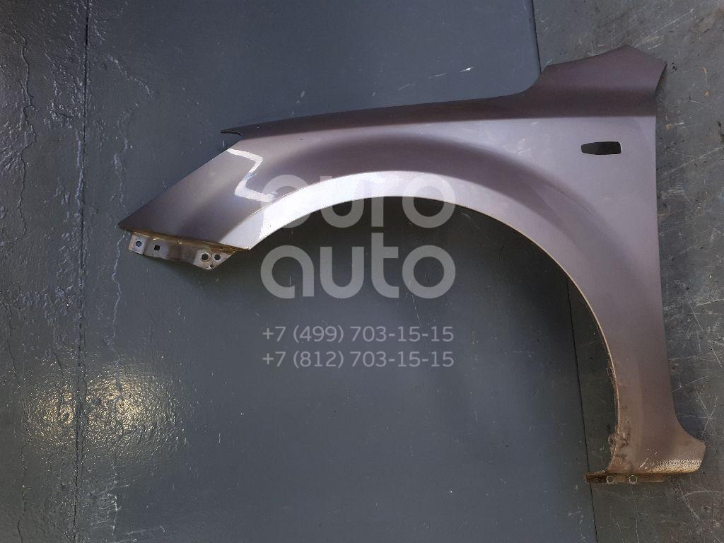 Купить Крыло переднее левое Kia Ceed 2007-2012; (663111H010)
