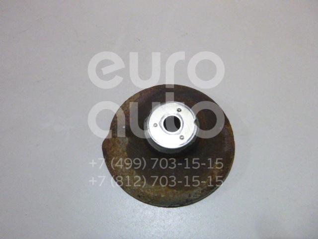Купить Опора передней пружины верхняя Renault Duster 2012-; (8200808455)