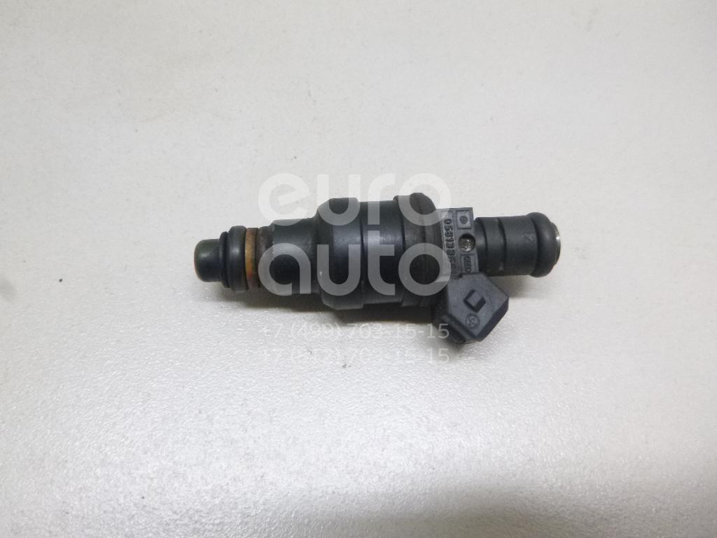Купить Форсунка инжекторная электрическая VW Passat [B5] 1996-2000; (058133551)