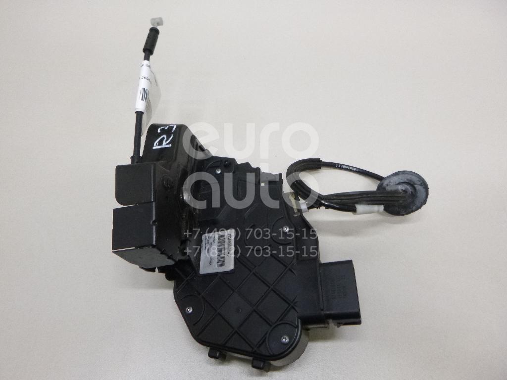 Купить Замок двери задней правой Land Rover Discovery III 2004-2009; (FQM000146)