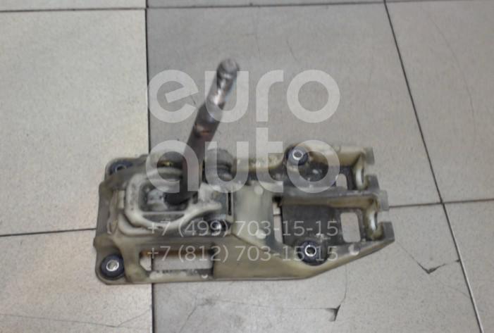 Кулиса КПП Kia Sportage 2004-2010; (437001F100)  - купить со скидкой