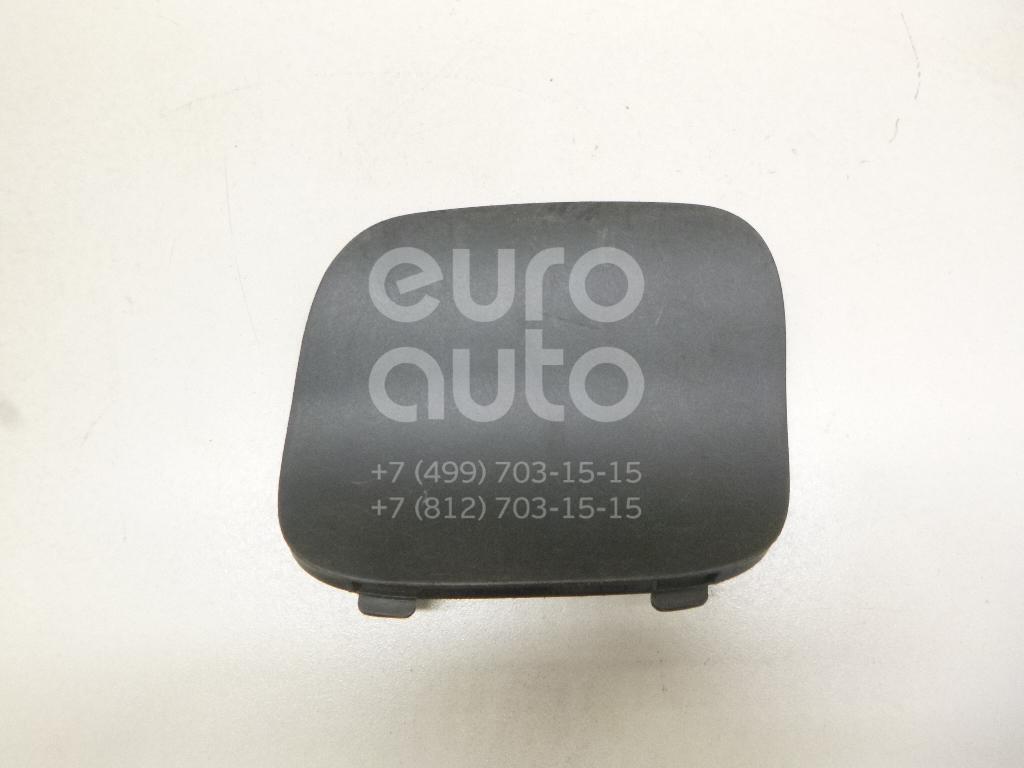Купить Накладка заднего бампера левая BMW X5 E53 2000-2007; (51128244439)