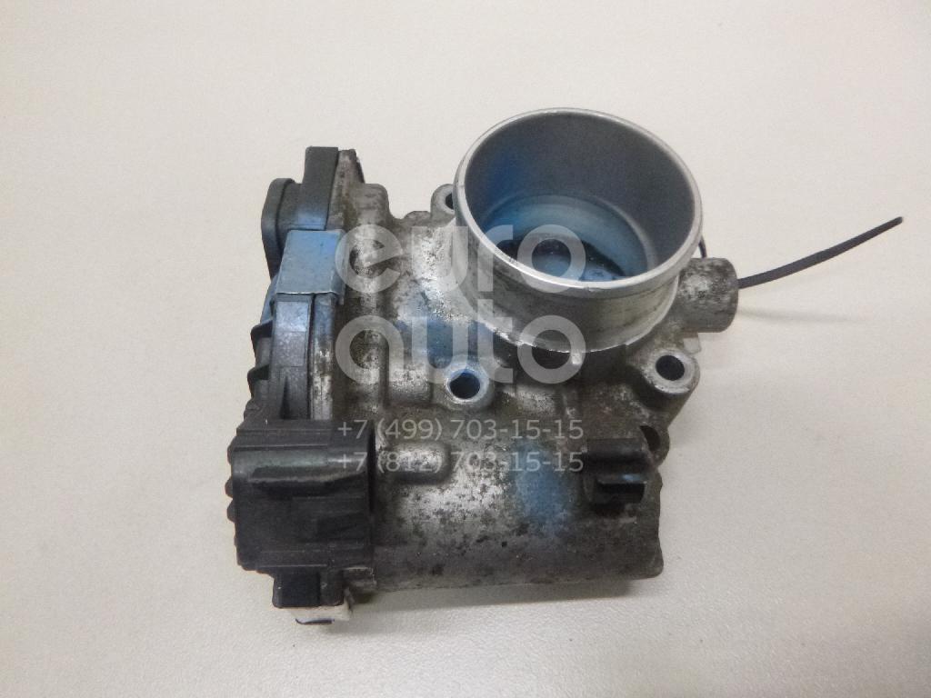 Купить Заслонка дроссельная электрическая Opel Astra J 2010-; (55562270)