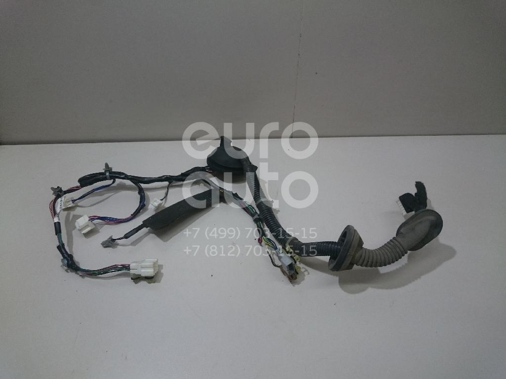 Купить Проводка (коса) Nissan Teana J31 2003-2008; (241249W85B)